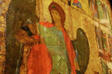 Слово Святейшего Патриарха Кирилла в праздник Собора Архистратига Михаила