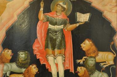 Диалоговый клуб «Сфера» продолжает цикл тематических встреч: «Христианство и агрессия»