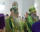Митрополит Волгоградский и Камышинский Герман совершил Божественную литургию в храме св. прав. Иоанна Кронштадтского