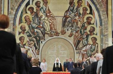 Всемирный русский собор обсудит семью как залог крепкой державы
