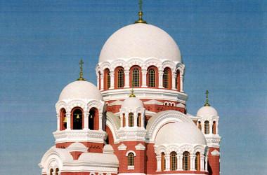 Приглашаем на общественные слушания по вопросам строительства Александро-Невского собора!