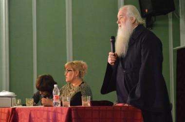 Общественные слушания по вопросу строительства Александро-Невского собора в Волгограде