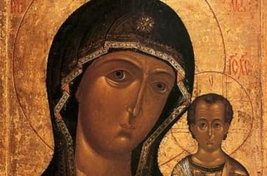 4 ноября — празднование Казанской иконе Божией Матери (в память избавления Москвы и России от иноземных захватчиков в 1612 г.)