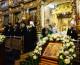 Проповедь Святейшего Патриарха Кирилла в праздник Введения во храм Пресвятой Богородицы