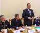Прошла встреча первого заместителя атамана с казаками Волгоградского округа