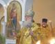 Митрополит Волгоградский и Камышинский Герман совершил Божественную литургию в храме в честь образа Пресвятой Богородицы «Нечаянная Радость»