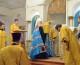 Божественная литургия 25 декабря в храме Рождества Пресвятой Богородицы