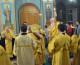 Митрополит Волгоградский и Камышинский Герман совершил Всенощное бдение в Казанском соборе