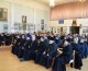 Епархиальное собрание духовенства прошло 22 декабря 2015 года