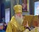 29 ноября митрополит Волгоградский и Камышинский Герман совершил Божественную литургию в Казанском соборе