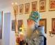 Десятого декабря митрополит Волгоградский и Камышинский Герман совершил Божественную литургию