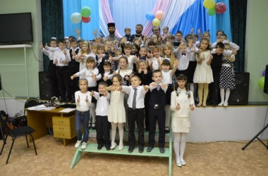 В Михайловском благочинии Урюпинской епархии состоялся праздничный концерт, посвященный Дню матери