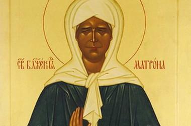 Новый образ святой блаженной Матроны Московский появится в храме хутора Ветютнев