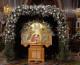 Богословие и особенности перевода стихир и тропарей вечерни Рождества Христова