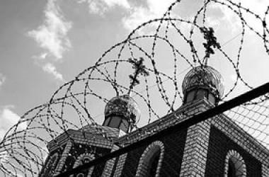 Исповедь волгоградского отцеубийцы: «Тюрьма – монастырь для заблудшей души»