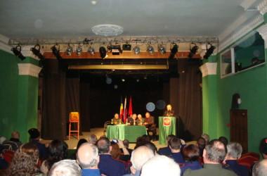 В Волгоградской епархии прошли мероприятия, посвященные памяти казаков, погибших в годы большевистских репрессий