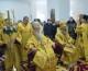 Митрополит Волгоградский и Камышниский Герман совершил Божественную литургию в храме св. прав. Иоанна Кронштадтского