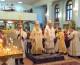В Крещенский сочельник митрополит Волгоградский и Камышинский Герман совершил Божественную литургию