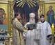 Митрополит Волгоградский и Камышинский Герман совершил богослужение в праздник Рождества Христова