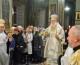 В канун праздника Святого Богоявления митрополит Волгоградский и Камышинский Герман совершил Всенощное бдение