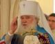 Тринадцатого января митрополит Волгоградский и Камышинский Герман совершил Божественную литургию