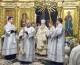 В канун праздника Обрезания Господня митрополит Волгоградский и Камышинский Герман совершил Всенощное бдение