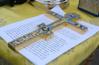 Крещенское водосвятие пройдет в Волгограде девятнадцатого января
