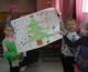 В школе «Дарование» прошел рождественский праздник для учеников младших классов