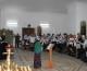 На приходе храма святого праведного Иоанна Кронштадтского прошел малый Хоровой собор