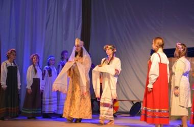 Волгоградские православные театры порадуют зрителей новыми постановками