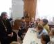 Урок мужества прошел в воскресной школе Покровского прихода Урюпинской епархии Волгоградской митрополии