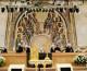 Начался второй день работы Архиерейского Собора Русской Православной Церкви