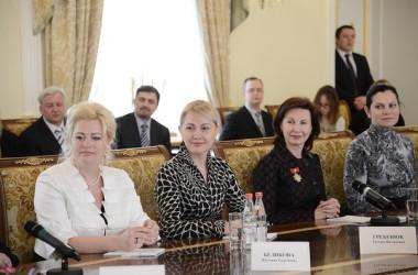 Заявление сопредседателей Правления Международной общественной организации «Союз православных женщин»