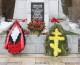 Совершена лития по погибшим во время Сталинградской битвы бойцам и мирным жителям