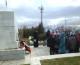 Воспитанники воскресной школы Иоанно-Кронштадтского храма посетили волгоградские памятные места, связанные с Великой Отечественной войной