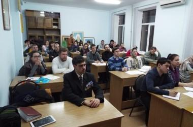 Завершилась IV Зимняя школа для православной молодежи