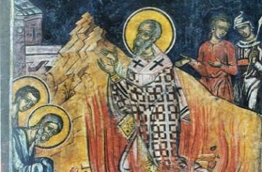 «Драгоценнее дорогих камней и благороднее золота» — святой Поликарп Смирнский и почитание мучеников