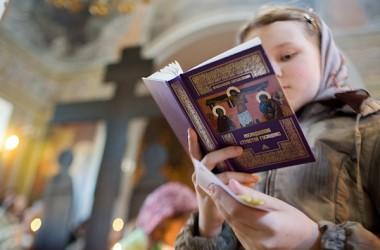 Митрополит Климент: Великий пост – особое время искания рая