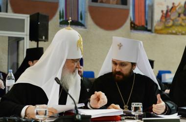 Камнем преткновения в православно-католическом диалоге по-прежнему остается уния