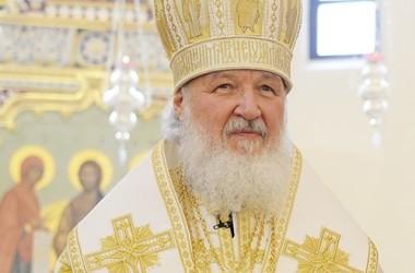 Слово Святейшего Патриарха Кирилла в Неделю мясопустную, о Страшном Суде