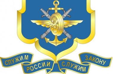 Иерей Георгий Лазарев посетил Волгоградское линейное управление МВД России на транспорте