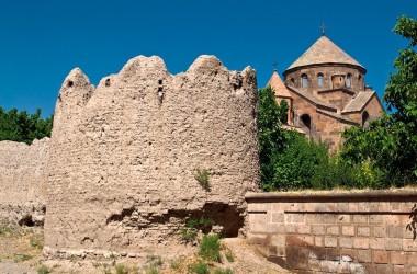 Экспонаты музеев Святого Эчмиадзина будут выставлены в Историческом музее на Красной площади