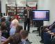 Мероприятие, посвященное Дню православной книги, прошло исторической библиотеке-филиале № 9