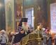 В понедельник первой седмицы Великого поста митрополит Волгоградский и Камышинский Герман совершил Великое повечерие с чтением покаянного канона прп. Андрея Критского