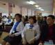 В рамках регионального этапа международной ярмарки социально-педагогических инноваций работала секция, посвященная духовно-нравственному воспитанию