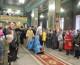 Тринадцатого марта, в канун Великого поста, митрополит Волгоградский и Камышинский Герман совершил Всенощное бдение