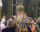 Двадцать шестого марта митрополит Волгоградский и Камышинский совершил Всенощное бдение в Казанском соборе
