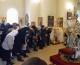 23 марта митрополит Волгоградский и Камышинский Герман совершил Литургию Преждеосвященных Даров