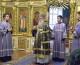 Двадцать седьмого марта митрополит Волгоградский и Камышинский Герман совершил Литургию свт. Василия Великого в Казанском соборе