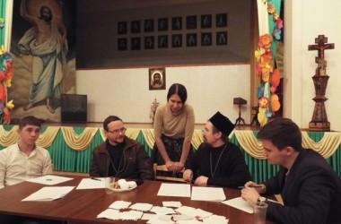 Весенние молодежные встречи прошли в Волгоградской епархии